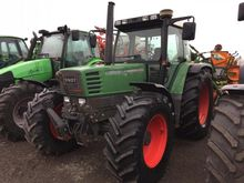 Used 1994 Fendt 514