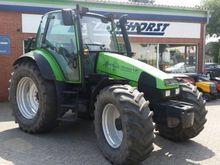 1996 Deutz-Fahr Agrotron 6.45 A