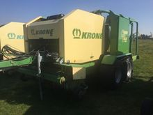 Used 2006 Krone Comb