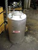 Gluer Pressure Tank 5gl Capacit