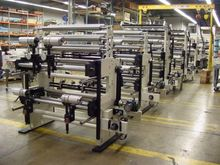 Remanufactured Inline Finishing