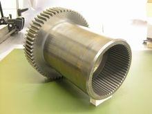M600 Lower Blanket Cylinder Gea