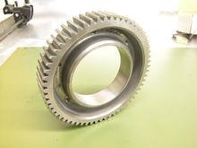 Plate Gear