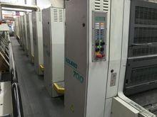 2000 Man Roland R706+LTTLV 5691