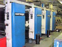 1989 Hantscho Mark 16