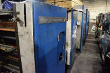 M110A Harris Printing Units