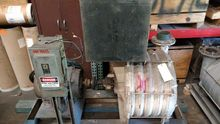 5860 - Lamson 30 HP Blower 5860