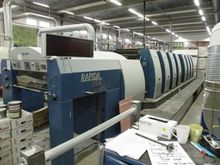 2007 KBA 105 SIS-8 SW4 PWVA 533