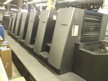 2004 Heidelberg CD 74-6+LX-F-UV
