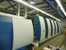2007 KBA Rapida 105-8 SW4 5594
