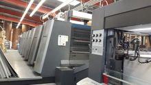2007 Heidelberg XL 105-6+LX3 60