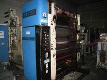 HARRIS M1000B Printing Units