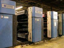 M1000B Harris Printing Units