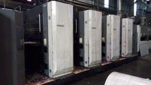 2007 Komori System 38S 5850