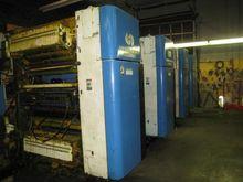 1990 HEIDELBERG M1000BE Printin