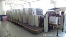 1998 Man Roland 306P+TLV 6017