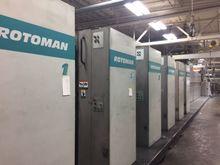 2000 Man Roland Rotoman N 6115