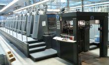 2006 Heidelberg XL 105-6+LYYLX3