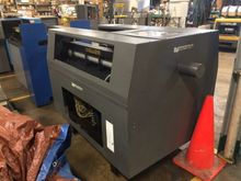 5134 - Burgess Plate Bender for