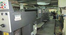 1998 Heidelberg SM 74-4 H 6038