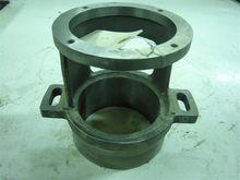Bracket, Cylinder