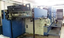 1992 KBA Rapida 104-4 SW2 5688