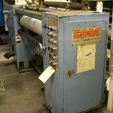 1221 - SPEC Perforator Unit 122