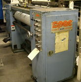 1221 - SPEC Perforator Unit 122