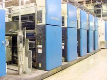 2000 M3000 Heidelberg Print Uni