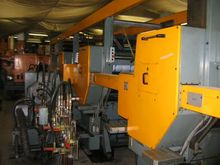 1989 SOLNA D30 8 Unit Heatset/C