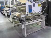 1997 Scheffer Angle Bar with we