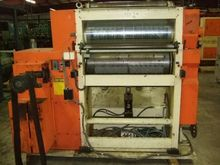 Used Die Cutter WPM