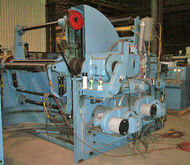 1991 Egan Turret Winder
