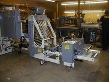 SMC V 2000 – Semi-Automatic Hor