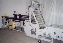 Used PGE -200 Semi A