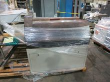 Automatic Plate Bender for M600