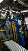 CIVIEMME ST220 Vertical Log Sta