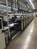 2007 Proglide Comco Flexo Press