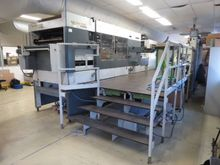1992 SP 102-CER Bobst Automatic