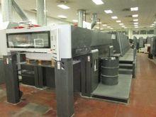 2005 Heidelberg XL 105-6+LX 610