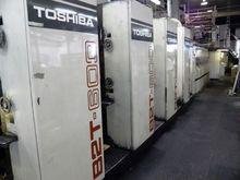 1995 Toshiba OA-4B2T-600B 5832