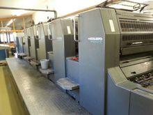1999 Heidelberg SM 74-5-P3H-L 5