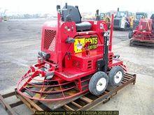 2014 Allen Engineering MSP470