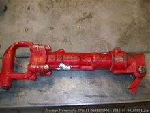 2011 Chicago Pneumatic CP0111CH