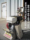 2011 Edco CPM10