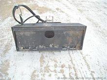 Used 2011 UB Breaker