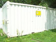 Used Portable Storag