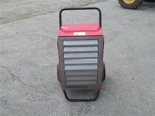 2008 Ground Heater R110