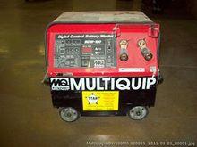 Used 2008 MultiQuip