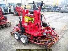 2014 Allen Engineering MSP455